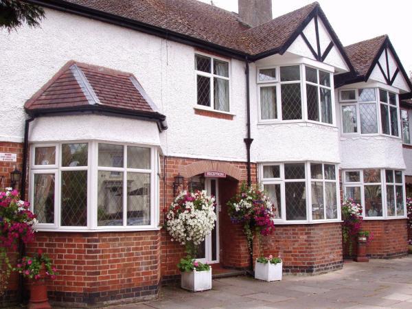 Applegarth Guest house