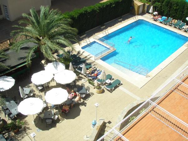 Hotel Don Miguel Playa