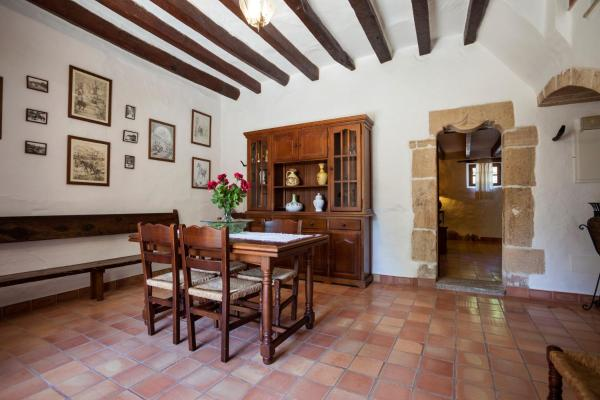 Villa Lloberina