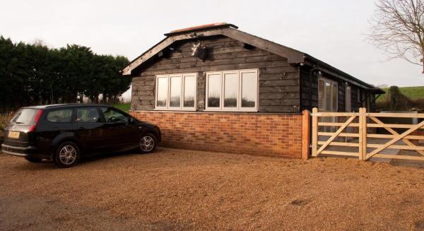 Bull Farm Studios in Winchester, Hampshire, England