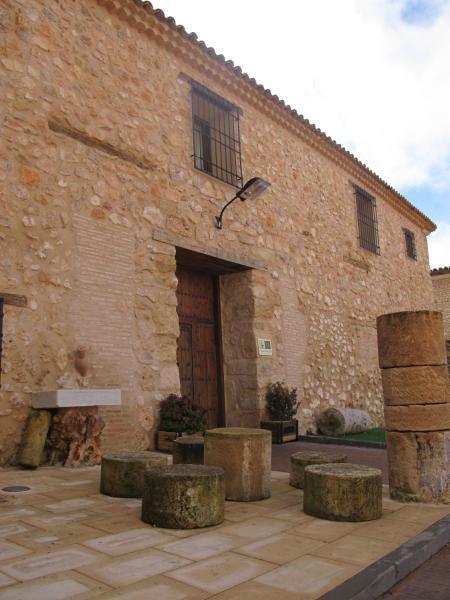 Casa Rural Casona la Beltraneja