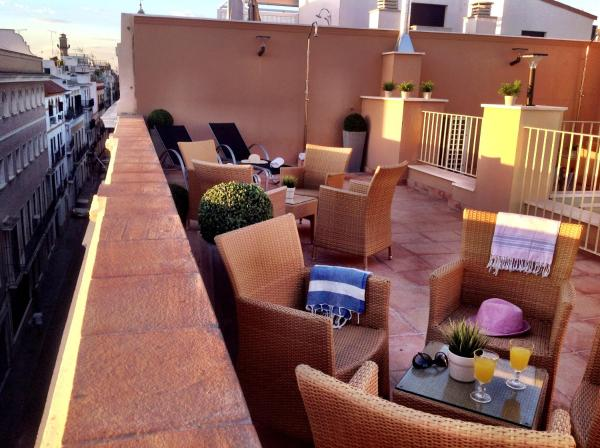 Life Apartments San Vicente