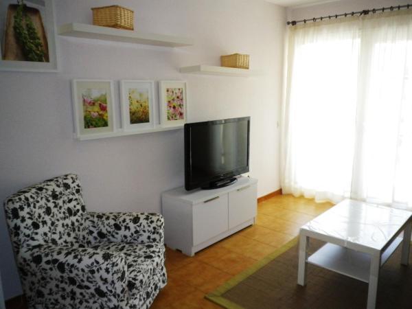 Apartamentos Turísticos Yamasol