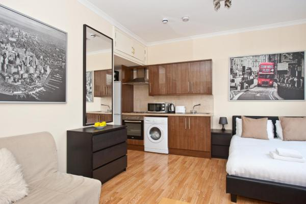My Apartments Kensington Hogarth in London, Greater London, England