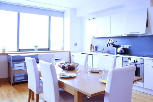 City Centre Apartments in London, Greater London, England