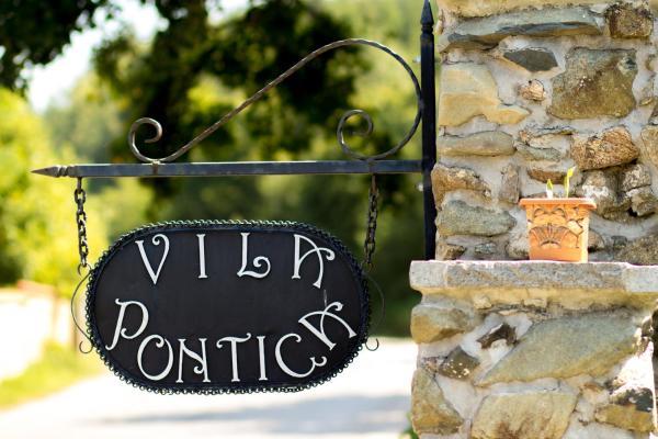 Villa Pontica