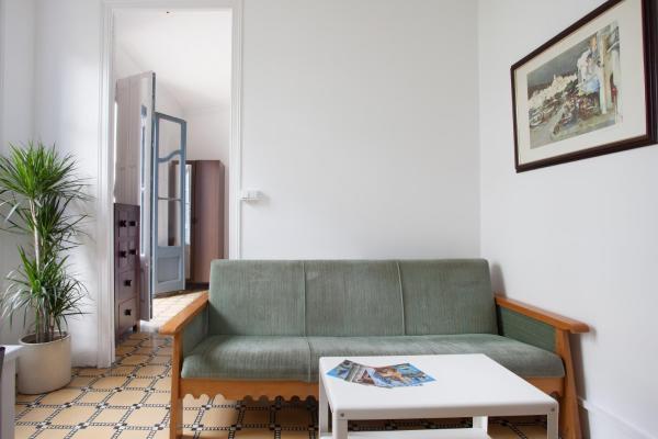 Les Tietes Apartment
