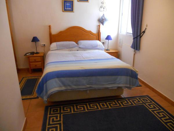Casa Anna Apartment