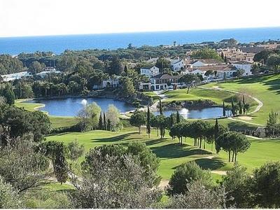 Holiday Apartment in Santa Maria Golf Elviria