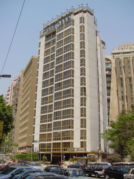Maadi Hotel