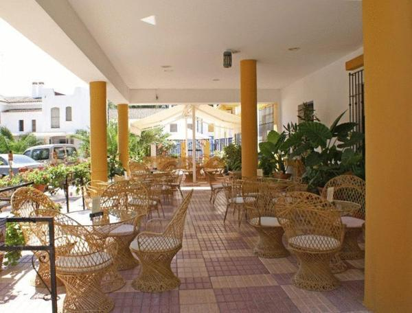 Hotel El Paraiso Playa