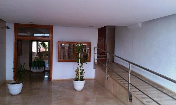 Apartment Alcalde Manuel Catalán Chana