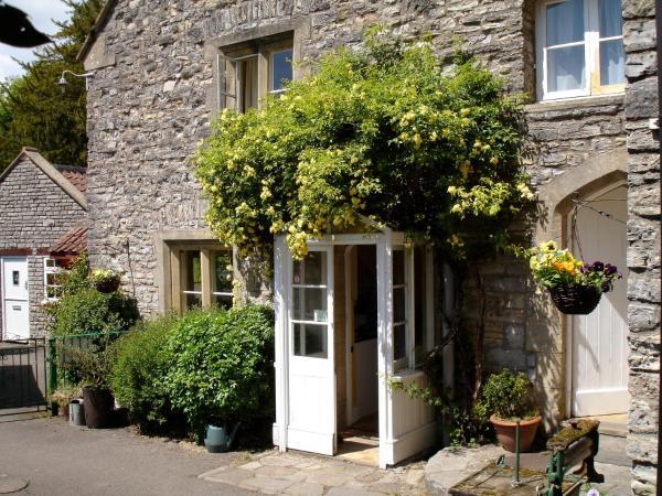 Burcott Mill Guesthouse_1