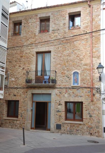 Apartment Lets Holidays Tossa de Mar Romantic