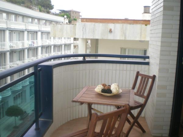 Apartment Barcelona Tossa de Mar