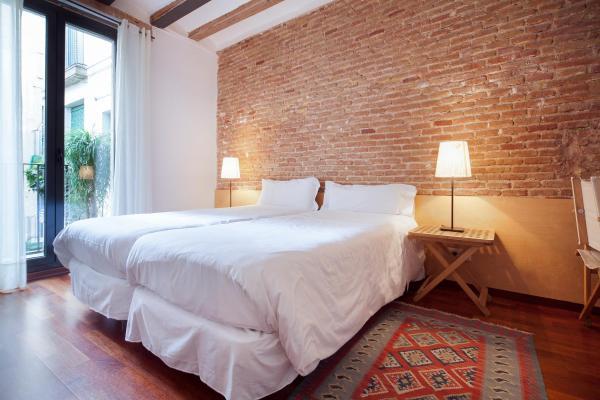 Inside Barcelona Apartments Esparteria