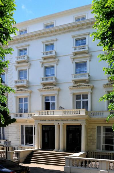 Hyde Park Boutique Hotel in London, Greater London, England