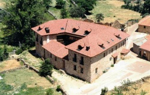La Casa del Filandón