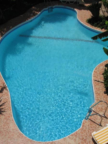 Hotel Residencia Miami