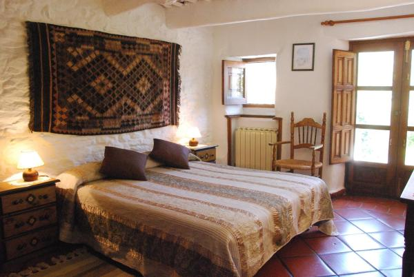 Casa Maite - Bubión