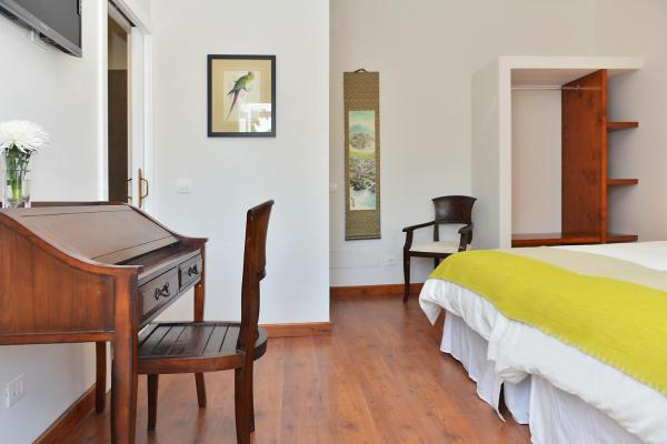 Hotel Casa Mozart