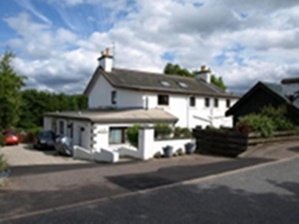 Ardlogie Guest House in Aviemore, Highland, Scotland