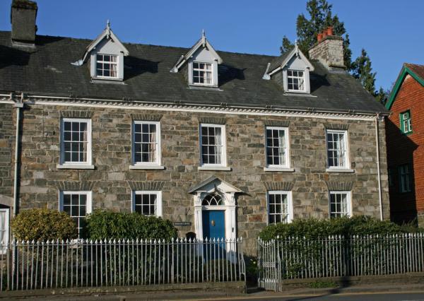 Penralley House B&B in Rhayader, Powys, Wales
