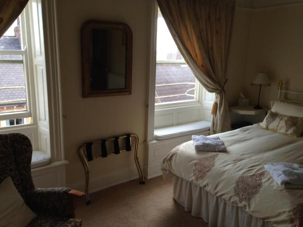 Kirkgate House Hotel in Thirsk, North Yorkshire, England