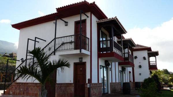 Apartamentos Fuente La Teja & Spa