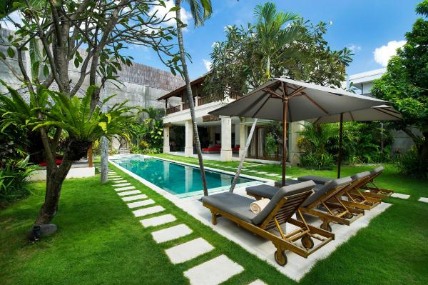 Villa Walmi Bali