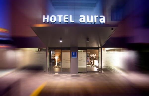 Aura Algeciras