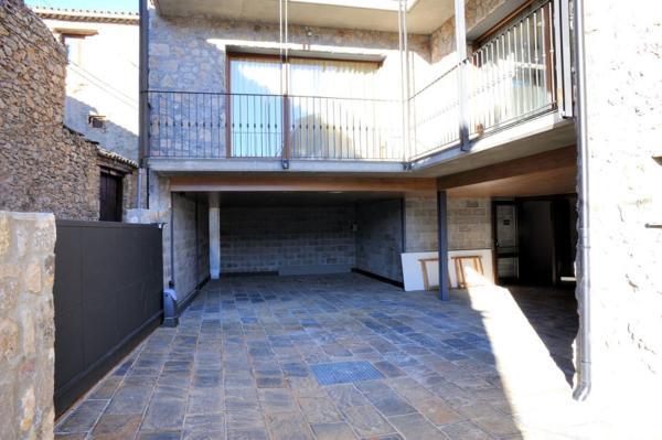 Apartaments Cal Climent