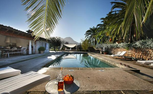 Holiday home Can Pontico