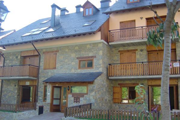 Pirineo Suites Baqueira Aiguestortes