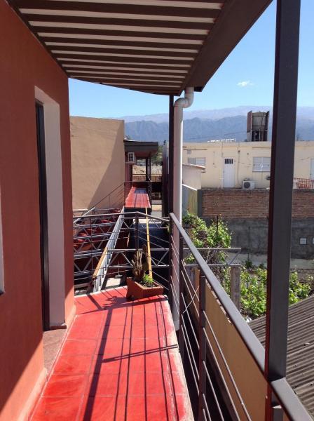 Apart Hotel Concepción_1