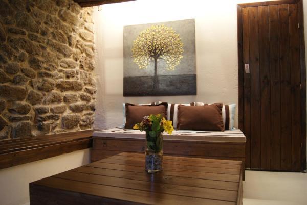 Hotel Rural Casal de Mouros