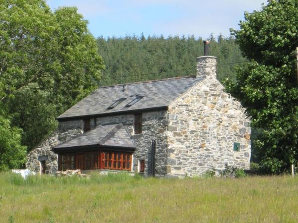 Holiday home Bron-Nant in Penmachno, Conwy, Wales