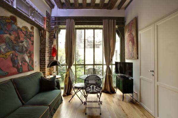 Halldis Apartments - Odeon Area