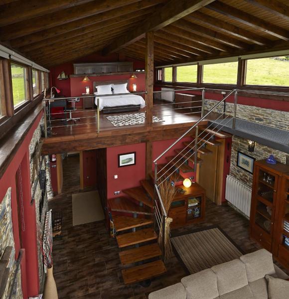 Casa Rural El Busgosu