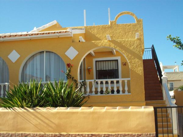 Holiday home Paloma