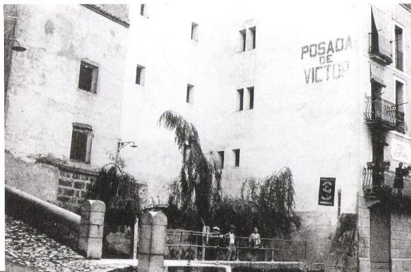 Hostal Victor