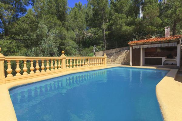 Villa Chiquita