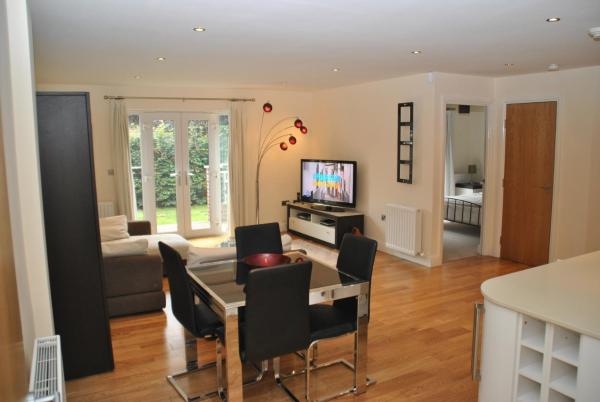 Littleacre Apartment 4 in Windsor, Berkshire, England