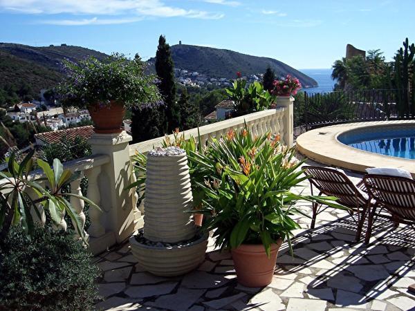 Apartment Villa Portet