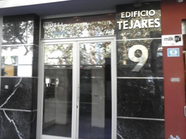Apartment Tejares