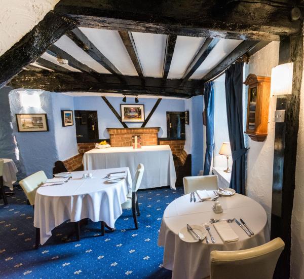 Gwesty Minffordd Hotel in Tal-y-llyn, Gwynedd, Wales