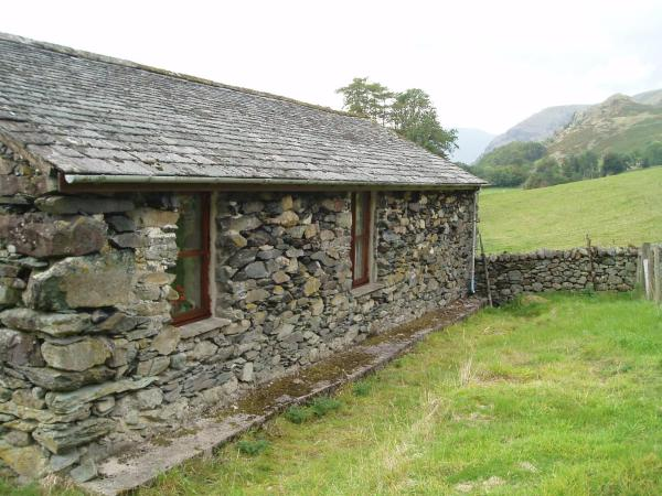 Fisher-gill Camping Barn in Thirlmere, Cumbria, England