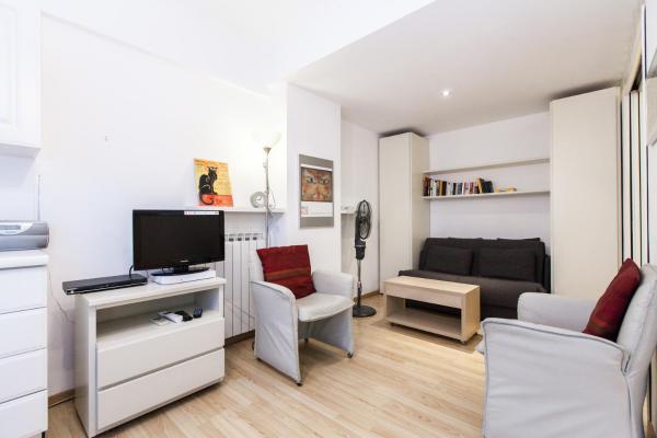 Halldis Apartments - Marais Bas Area