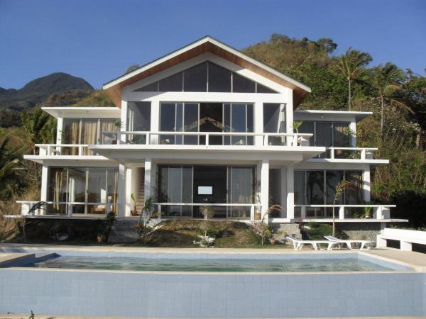 Amihan Villa Puerto Galera