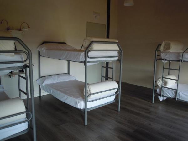Hostel Cañaveral